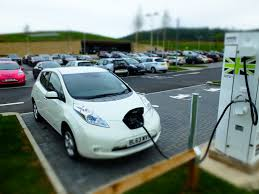 nissan leaf new zealand electric highway atlas of the future u2014 atlas of the future