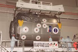 Raffaello MPLM