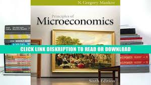 best book principles of microeconomics mankiw s principles of