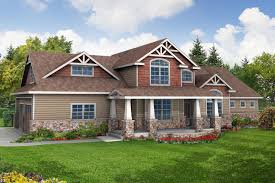 stylish 20 craftsman home plans on two story craftsman bungalow
