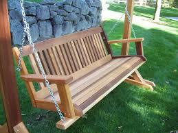 Best Wood Patio Furniture - best porch swing reviews u0026 guide the hammock expert
