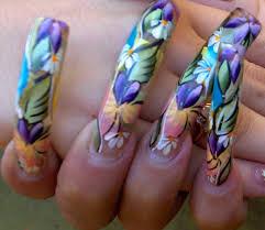 yary u0027s nails design nail art archive style nails magazine