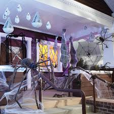 decoration try these outside halloween decoration ideas this year