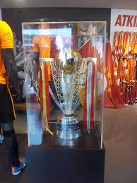 Championnat de Turquie de football 2014-2015