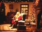 Wallpapers Backgrounds - santa claus 1024 (Santa wallpapers claus views gallery 1024 photography match 1024x768)