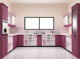 Ivory White Kitchen Cabinets by U Shaped Kitchens Design Inspirations Kitchen Swivel Stool Ceiling