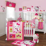 Baby Room Colors Hello Kitty jpg baby room wall painting ideas ...