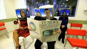 TV Digital Brasileira - Rede Record
