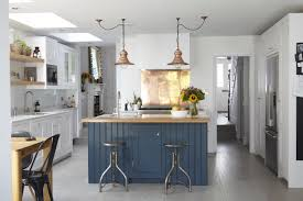Kitchen Design Traditional by Kitchen Style Traditional Industrial Kitchen Design White