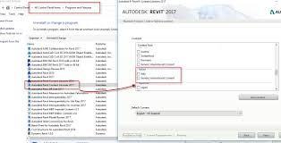 revit 2017 content libraries autodesk community