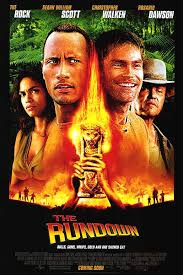 "Watch Full ""The Rundown (2003)"" Movie Online"