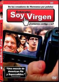 Entérate: soy virgen (2010) [Latino]