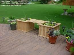 Garden Planter Box Plans Free by Garden Design Garden Design With How To Build A Planter Boxud â
