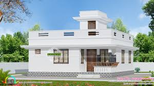 House Architectural Sq Ft Small House Architecture Kerala Home Design And Floor Plans