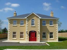 kilkishen construction ltd house types