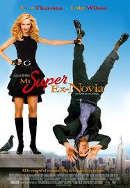 Mi super ex-novia (2006) [Latino]