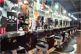 barber shop decor ideas small hair salon designs best hair salon