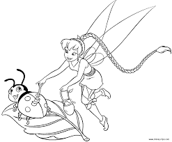 disney fairies coloring pages downloads online coloring page 250