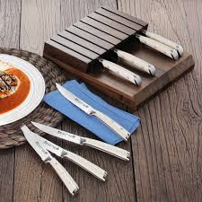 Gourmet Kitchen Knives Gourmet Insider Cangshan Cutlery Company Expands Into U S