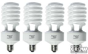 compact fluorescent cfl grow lights