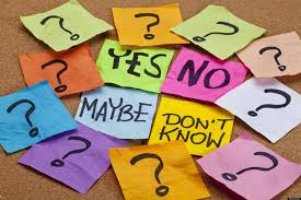 I find myself rather irritated by my reaction  When did I start to let my health and fears control me  I have always been the person to say yes and jump on