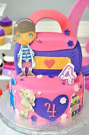 Doc Mcstuffins Home Decor Pink And Purple Doc Mcstuffins Party Hostess With The Mostess