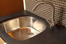 Kitchen Sink Styles - Sink designs kitchen