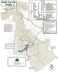 State Of Tennessee Map by Tennessee Hiking Resources Hiking The Appalachians And Beyond