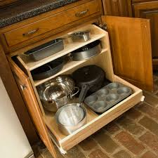 Cabinet Storage Buying Guide - Kitchen cabinet accesories