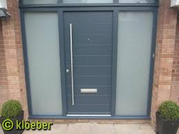 entrance doors timber funkyfront contemporary entrance doors