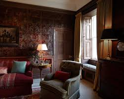 Best Scottish Country House Interiors Homes Antiques Antique - Country house interior design