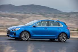 hyundai 2018 hyundai elantra gt sport first drive review automobile magazine