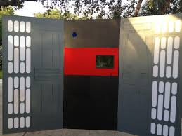 Star Wars Room Decor Australia by Death Star Hallway Star Wars References For Digital Painting