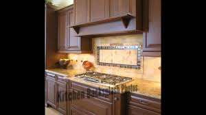 Kitchen Tile Backsplash Design Ideas Wonderful Kitchen Backsplash Photo Gallery Design Ideas And Decorating