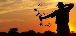 Bow Hunting in Africa | Hunting Legends AfricaHunting Legends Africa