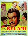 Autre version : « Bel-Ami », de Louis Daquin (1954). - en41467