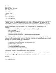sample cover letter for director position sample cover letter for a teaching position image collections