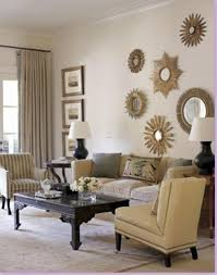 Decorative Wall Mirrors For Living Room Ideas  Perfect Decorative - Wall decor for living room