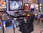 Game Room Design | Home Improvement Ideas