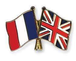 Frankreich u. Großbritannien