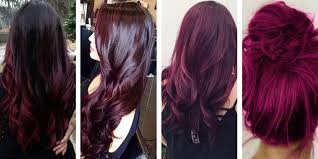Shampoo For Black Colored Hair The 21 Most Popular Red Hair Color Shades