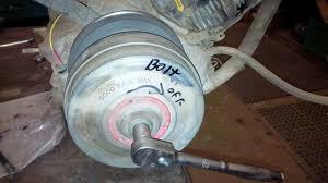 bobs shop club car turf ii rings install
