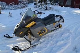 ski doo freestyle 550 rotax 550 cm 2008 hyvinkää snow mobile