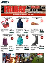 black friday freebies 2017 campmor black friday 2017 ads deals and sales