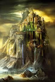 Gods Of War by Mount Olympus God Of War Wiki Fandom Powered By Wikia
