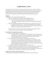 Resume Examples Proposal Thesis Format Sample Thesis Is the thesis in the introduction