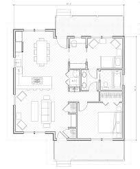 house plans under 1000 sq ft beauty home design