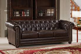 Leather Living Room Sets Sale by Amax Kensington 3 Piece Leather Living Room Set Wayfair