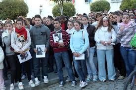 SUCESOS | Concentración en memoria de Silvia Reyes - 1291314616_0