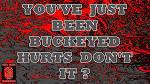 YOU'VE JUST BEEN BUCKEYED - Ohio State Football Wallpaper ...
